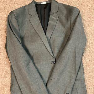 Calvin Klein 3 piece suit